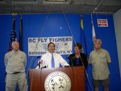 Veteran Press Conference